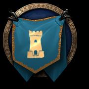 Battlemasters (Ragnaros US) Crest