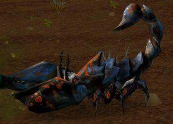 Corrupted Scorpid