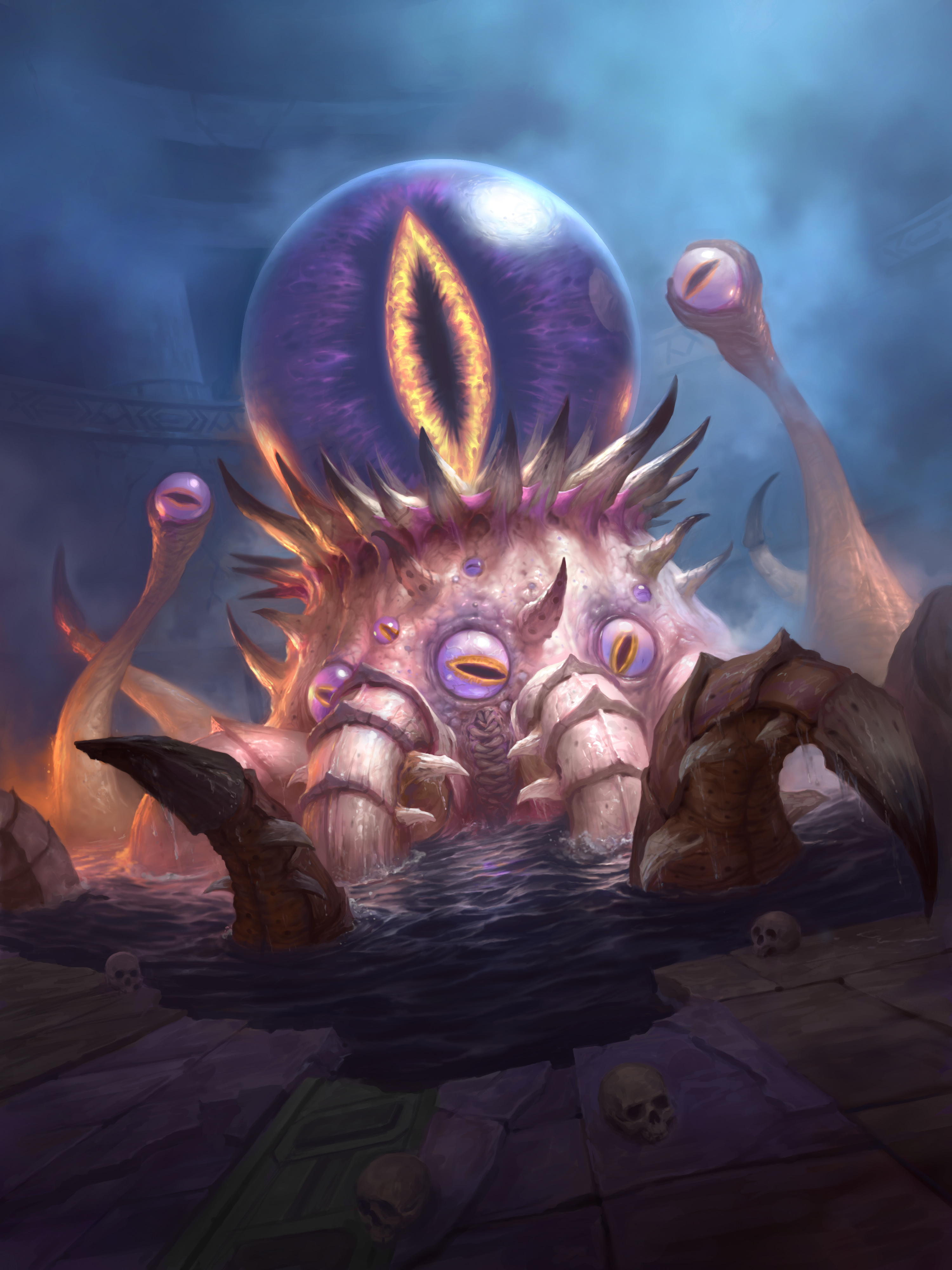 Image result for c'thun