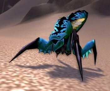 Image of Silithid Hatchling