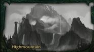 BlizzCon Legion - Highmountain