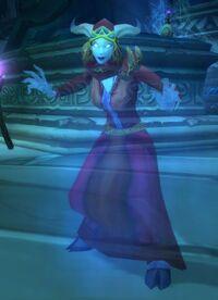 Phasing Sorcerer