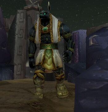 Anubisath Guardian