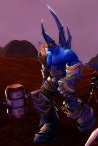 Felguard Sentry