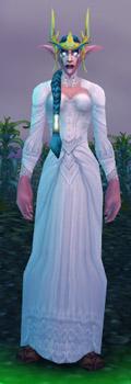 Priestess Kyleen Il'dinare