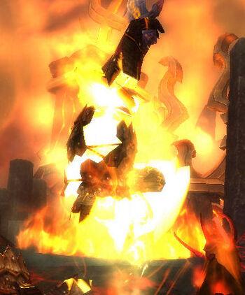 Flamewatch Sentinel