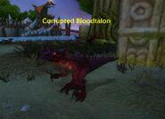 (Echo Isles) Corrupted Bloodtalon