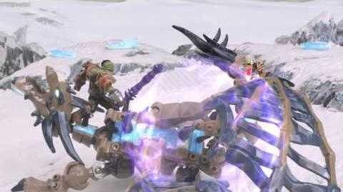 Mega Bloks World of Warcraft Episode 2 Arthas' Rule