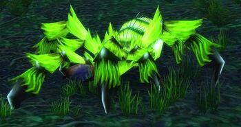 Wildthorn Venomspitter