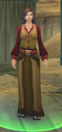 Innkeeper Heather