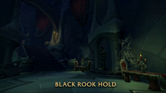 BlizzCon Legion Black Rook Hold4