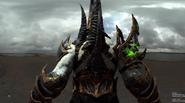 Legion cinematic Felguard demon3