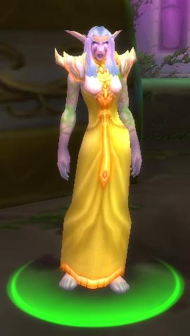 Priestess Alathea