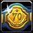 Achievement level 70