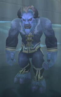 Elder Bluewolf