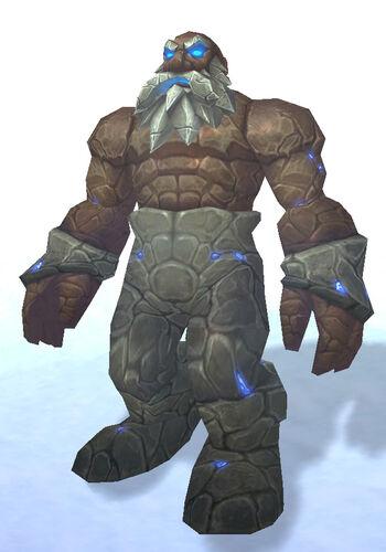 Elder Northal