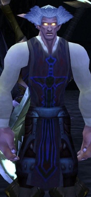 Tabard of ebon hold