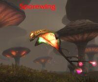 Sporewing