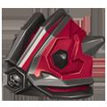 Scourgelord Tier 10 Left Mega Bloks
