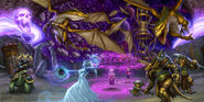 Caverns of Time TCG