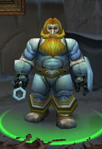 Azar Stronghammer