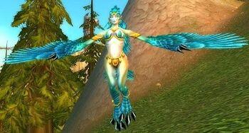 Windfury Sorceress