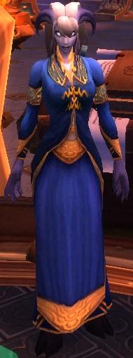 Vaultkeeper Melka (Banker)