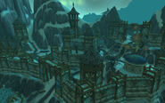 Wintergarde Keep upper half