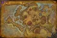 how to get to tanaan jungle from orgrimmar