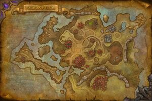WorldMap-Warspear