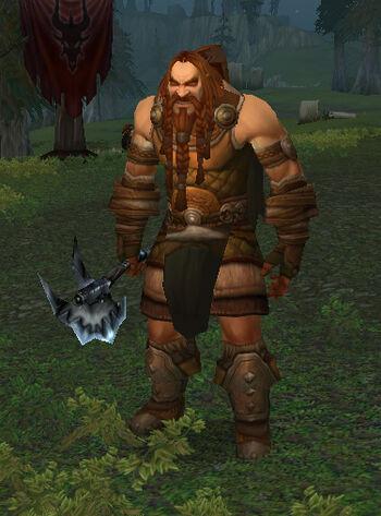 Dragonflayer Guardian