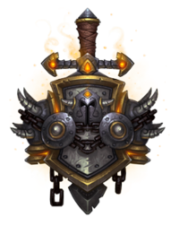 Warlords Alpha Notes19-Warrior icon