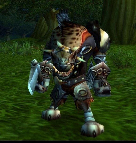 Orc Wow New Model Hogger | WoWWiki | Fan...