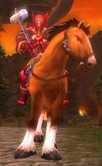 Scarlet Commander