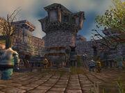 The Tower of Arathor