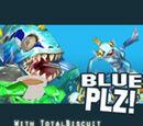 Blue Plz!