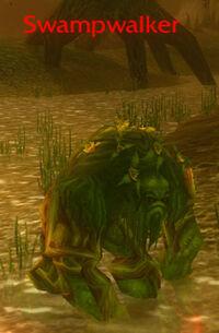 Swampwalker