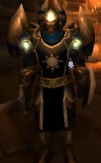 Hearthglen Honor Guard