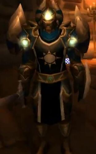 Hearthglen Honor Guard