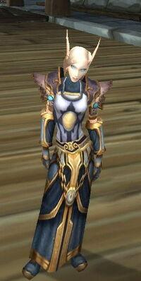 Priestess Alorah
