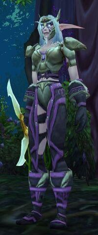 Astranaar Sentinel
