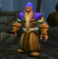 Dun Garok Priest
