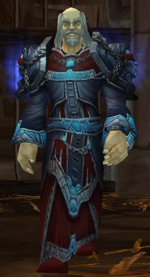 Inquisitor Hallard