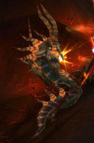 Flamewaker Assassin