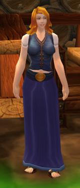 Innkeeper Brianna