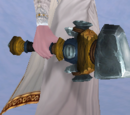 Summoner's Stone Gavel