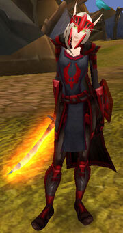 Horde Halaani Guard (female)