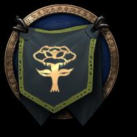 Bazaar Rose Symbol