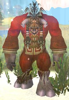 Elder Bloodhoof