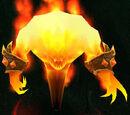 Living Blaze